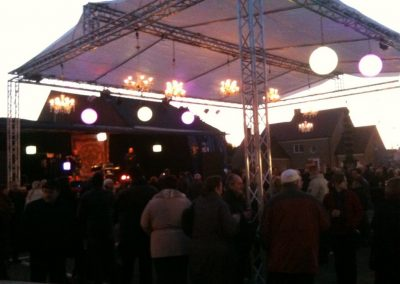 Nieuwjaarsreceptie Hulshout